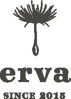 erva logo