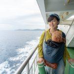 わんこ連れvol.12 愛犬と隠岐島へ船旅!フェリー船内ルール&過ごし方まとめ〜隠岐島編〜