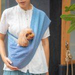 本日22日〜9/4(火)伊勢丹新宿店にて試着&即売会をします!全サイズ愛犬とお試しいただけます