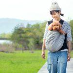 9日(土)10日(日)北総花の丘公園「ワンワンフェスタ」にて試着&即売会を実施。愛犬とお好きなデザイン&サイズをお試しください